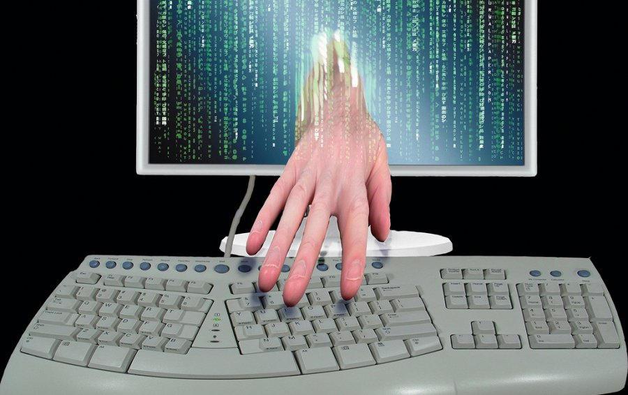 КОМПЬЮТЕРНЫЙ ВЗЛОМ. несанкционированное проникновение в компьютерную сеть с