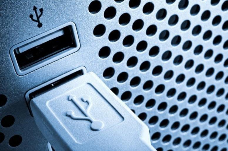Компьютер не видит USB устройства? Serty Service все починит.