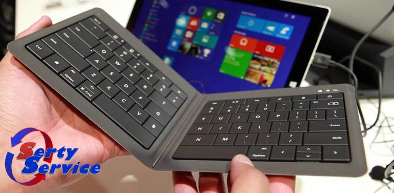 microsoft-foldable-keybord